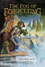 The Fog of Forgetting (The five stones trilogy)