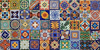 hand painted decorative tiles