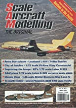 Scale Aircraft Modelling, Volume 24, #3, May 2002