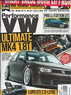 Performance VW Magazine April 2019