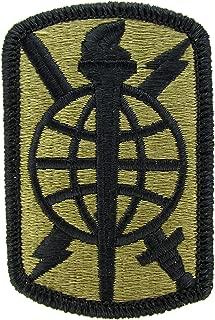 500th Military Intelligence OCP Patch - Scorpion W2