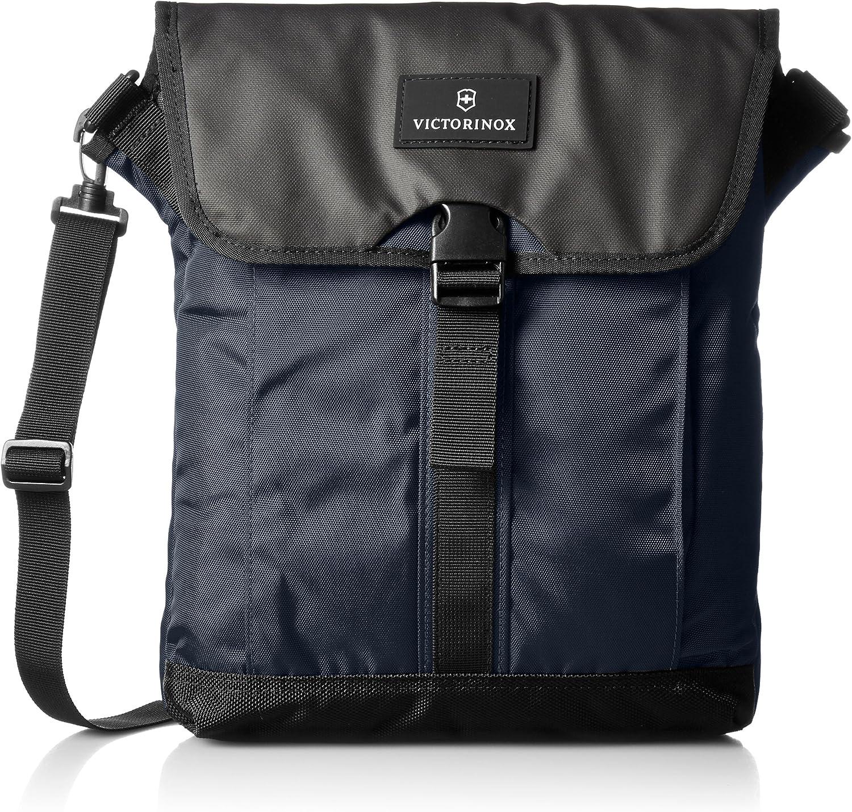 Victorinox Altmont 3,0 Flapover Digital Bag Umhängetasche 32 cm Blau B01MSPDIBK  Rechtzeitige Aktualisierung