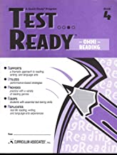 Student book (Test Ready Omni Reading, 4)
