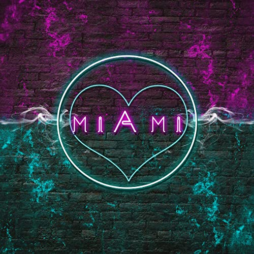 Amazon.com: Miami (feat. NeiZer) [Explicit]: Эгземпляр feat ...