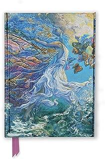 Josephine Wall: Joie de Vivre (Foiled Journal) (Flame Tree Notebooks)