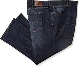 Men's Big & Tall Modern Series Extreme Motion Relaxed Fit Jean