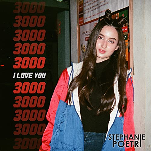 I Love You 3000 de Stephanie Poetri en Amazon Music