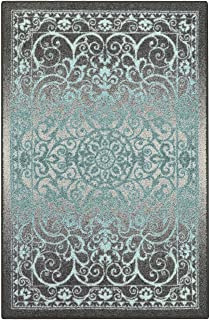 Maples Rugs Area Rug – Pelham 7 x 10 Large Area Rugs [Made in USA] for Living Room,..