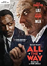 Best all the way hbo dvd Reviews