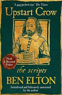 Upstart Crow (Scripts Book)