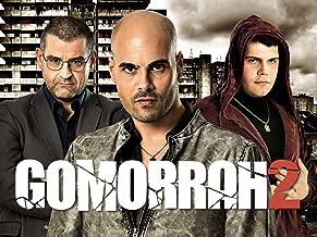 Gomorrah - Season 2 (English Subtitled)