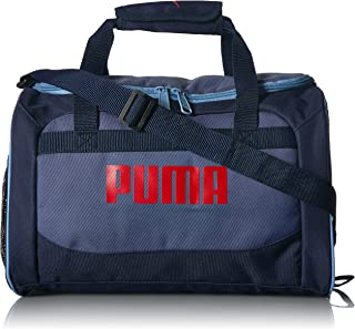 PUMA Boys' Big Evercat Transformation Jr Duffel