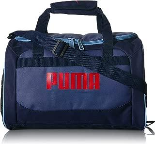 navy weekender bag