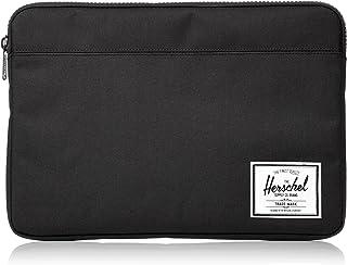"""Herschel Supply Co. Laptop Briefcase, 9.4""""(H) x 13.3""""(W), Black, One Size"""