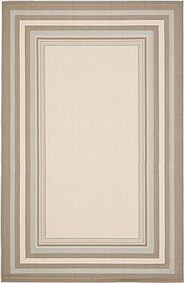 Milliken Innovations Collection Rylie 2 8 X 3 10 Dark Chocolate Furniture Decor