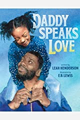 Daddy Speaks Love Kindle Edition
