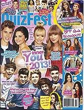 Quiz Fest Magazine (Bauer Magazine Ltd.)