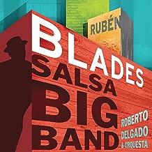 Best roberto delgado & orquesta salsa big band Reviews