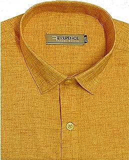 Reverence - Men's Half Sleeves Regular Fit, Formal Shirt, Casino