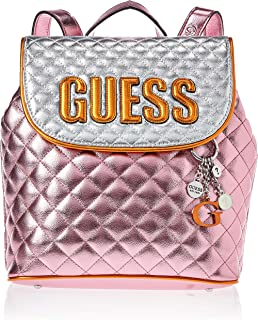 GUESS Women's Backpack, Pink - ML758132