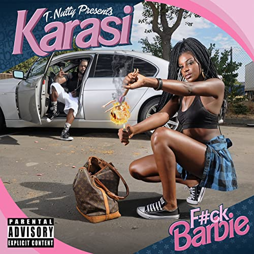 T-Nutty Presents: Fuck Barbie [Explicit] de Karasi en Amazon ...