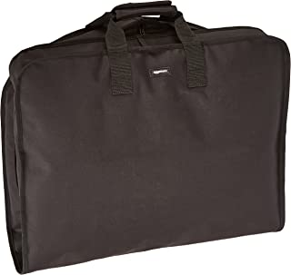 Travel Hanging Luggage Suit Garment Bag - 40 Inch, Black