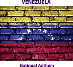 Venezuela - Gloria al Bravo Pueblo - Venezuelan National Anthem ( Glory to the Brave People )
