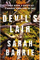 Devil's Lair (Calico Mountain Book 2) Kindle Edition