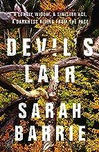 Devil's Lair (Calico Mountain Book 2)