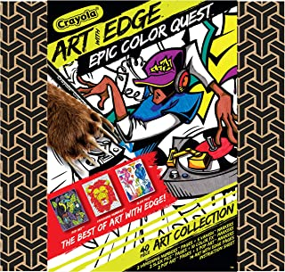 colouring sets for adults