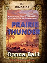 Prairie Thunder (The Kincaids Book 2)