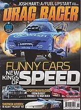 Drag Racer Magazine November 2017