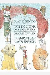 Il rapimento del principe Margarina (Italian Edition) Kindle Edition