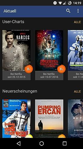 moviepilot Home – Dein Streaming & TV Guide - 2