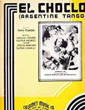 El Choclo (Agentine Tango), with Ukelele Chords, Guitar Chords, and Special Hawaiian Guitar Chorus
