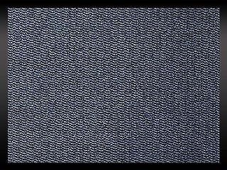 ID Mat 608005 Cahors/Florac Tapis Paillasson Fibre Polypropylène/PVC Bleu 80 x 60 x 0,67 cm