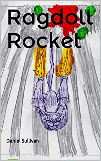 Ragdoll Rocket
