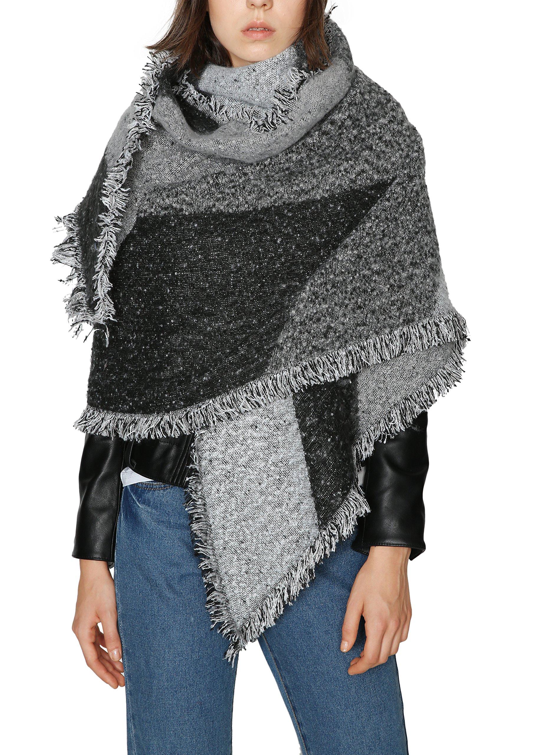 Ruana Knitting Pattern - Catalog of Patterns