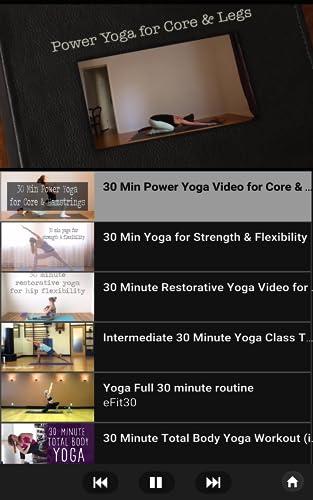 『Yoga TV』の12枚目の画像