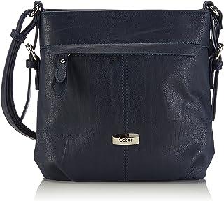 Gabor Umhängetasche Damen Lisa, 23x24x10 cm, Handtasche Damen