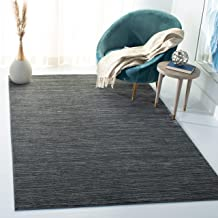 Safavieh Vision Collection Grey Square Area Rug (6'7