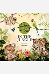 Watercolor with Me in the Jungle Kindle Edition