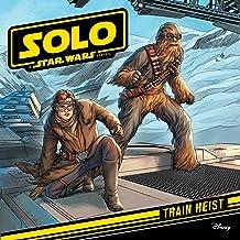 Star Wars Han Solo: Train Heist (Star Wars: Solo)