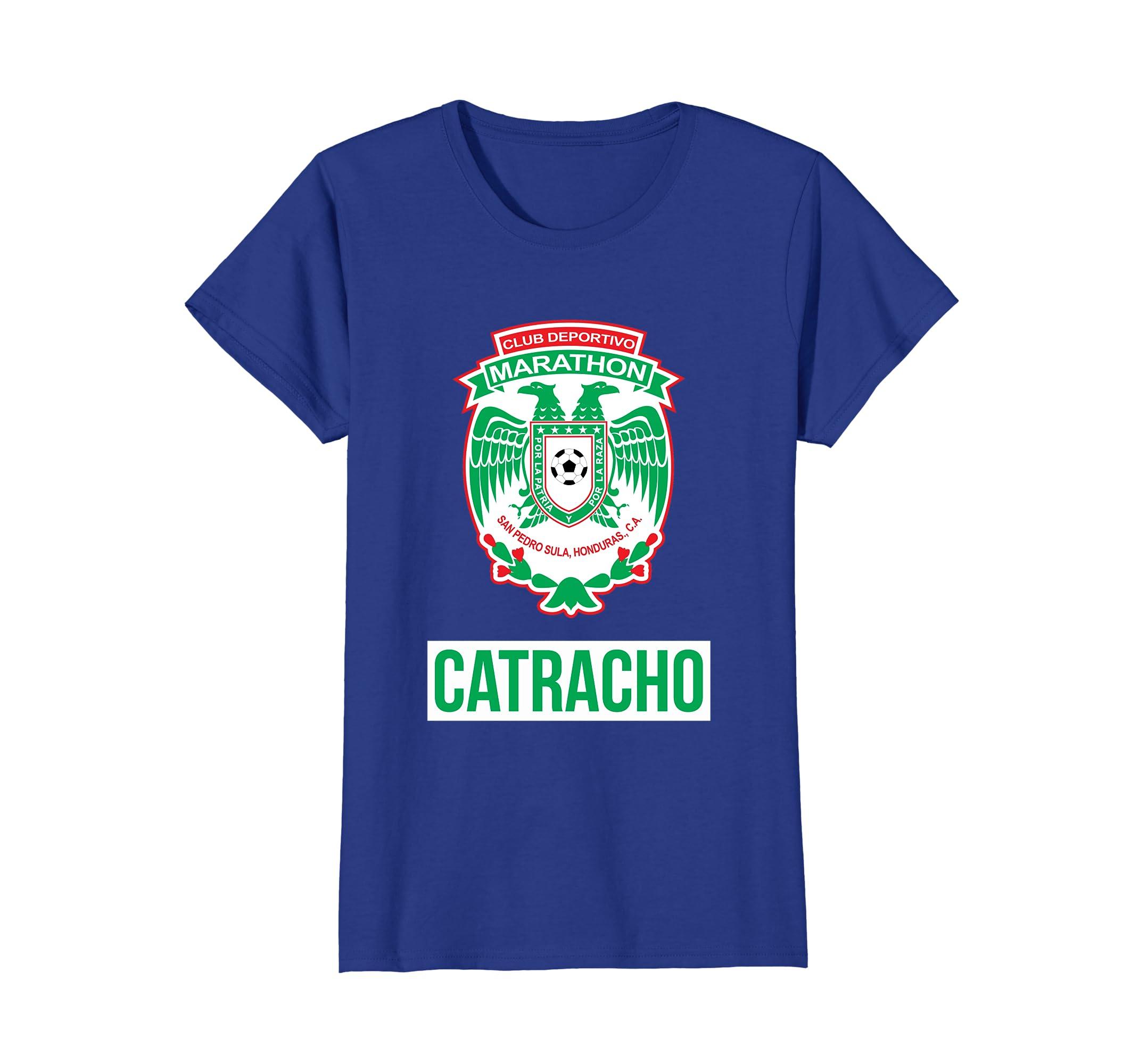 Amazon.com: Club deportivo Marathon, Liga Nacional, puro Monstruo: Clothing