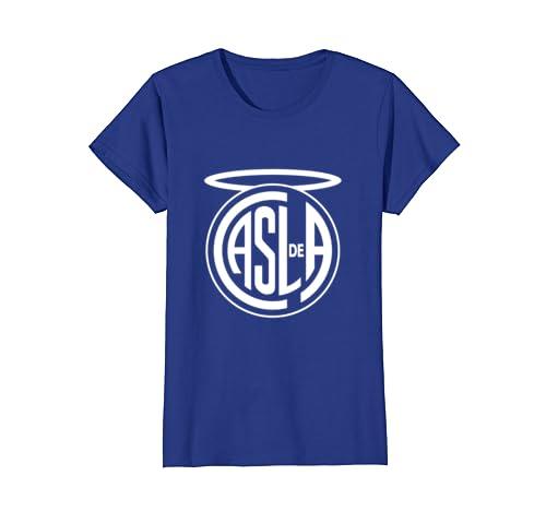 Amazon.com: San Lorenzo de Almagro Argentina Camiseta TShirt Jersey: Clothing