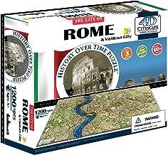Best 4d cityscape rome Reviews