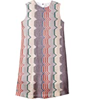 Missoni Kids - Greca Lame Dress (Big Kids)