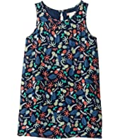 Roxy Kids - Everyone on a Run Printed Dress (Big Kids)