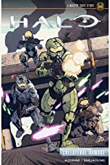 Halo: Collateral Damage Kindle Edition
