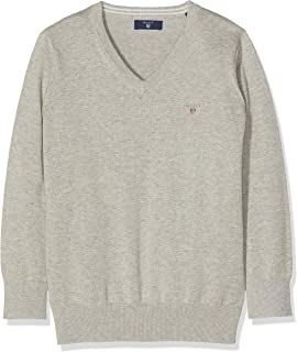 Suchergebnis auf für: rundhals pullover von gant